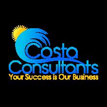 Costa Consultants Logo
